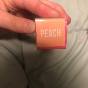 JCS concealer - peach - BOX ONLY